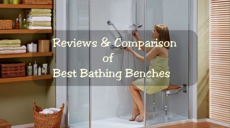 Best Bathing Benches 2019