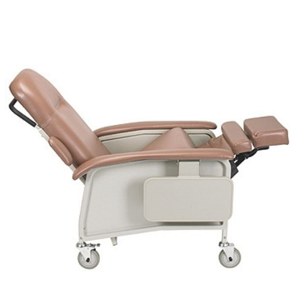Medical Management Reclining Armchair with 4 Positions