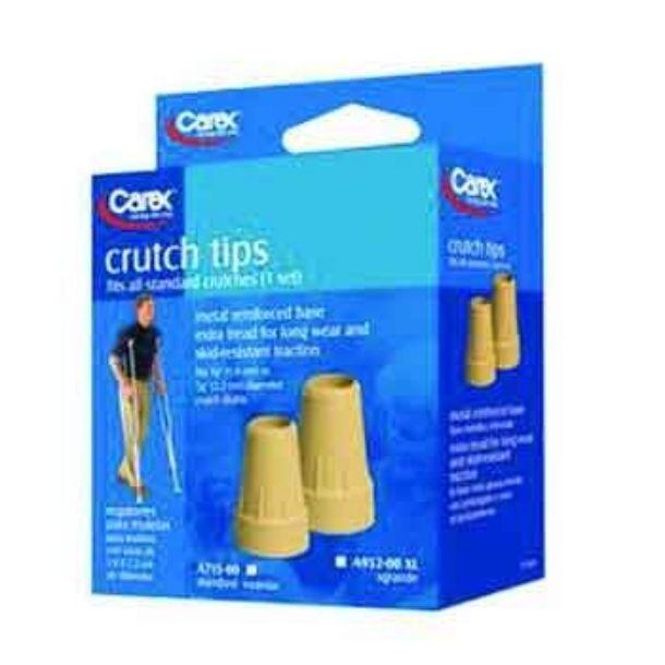 Crutch Points