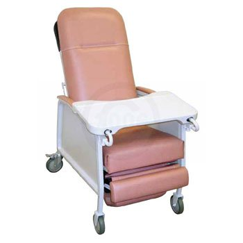 Drive Medical's Geri Chair Recliner