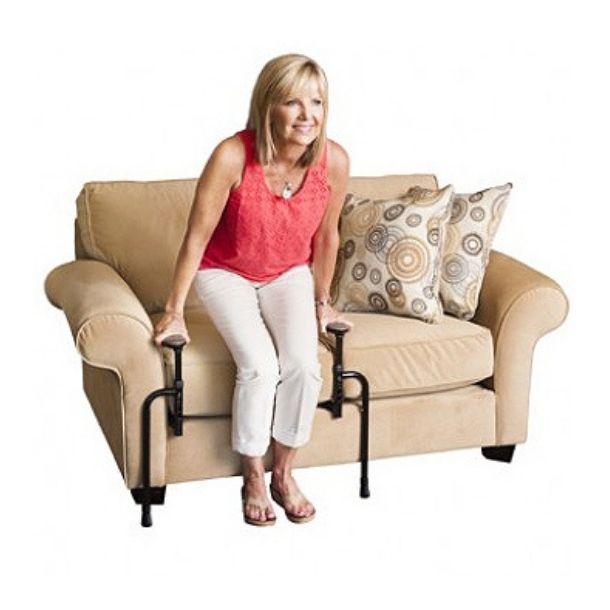 EZ Stand-N-Sit Chair