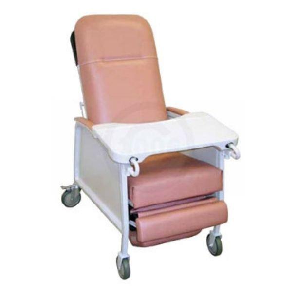 Geri Recliner Chair