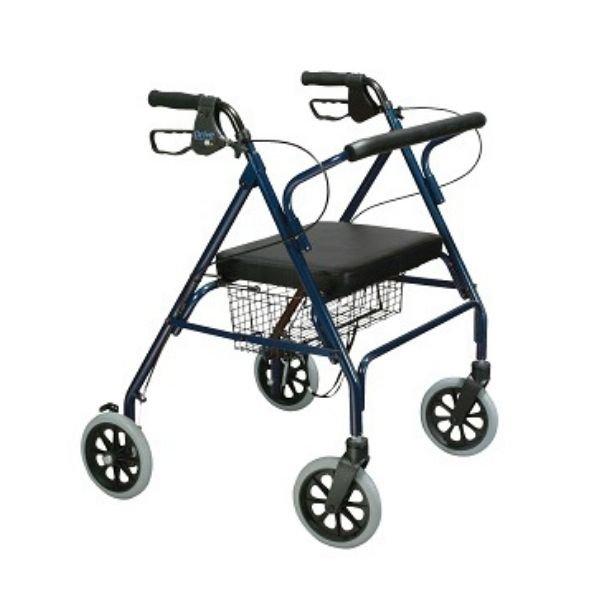 Rollator for Bariatrics, Go-Lite