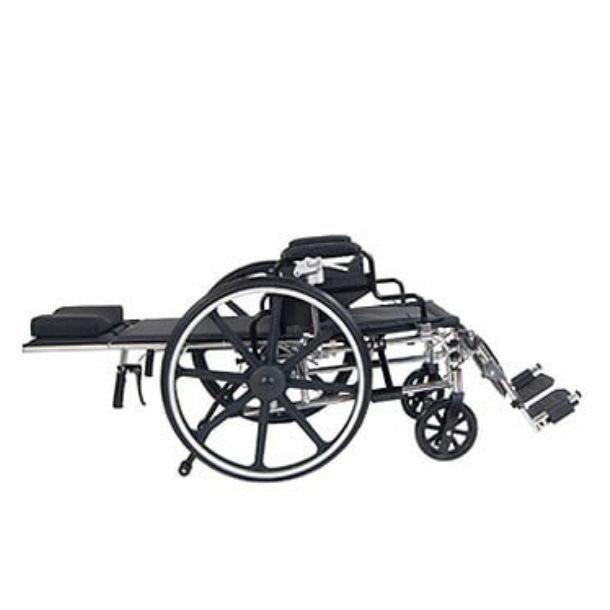 Wheelchair Viper Plus Reclining